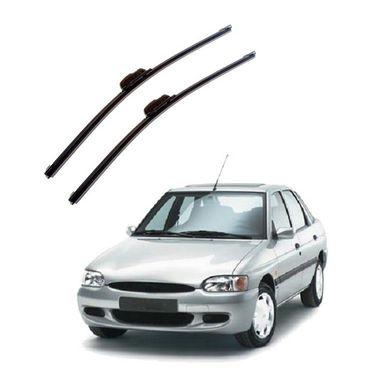 AutoStark Frameless Wiper Blades For Ford Escort (D)20