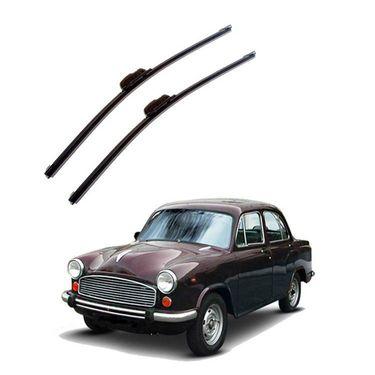 AutoStark Frameless Wiper Blades For HM Ambassador (D)12