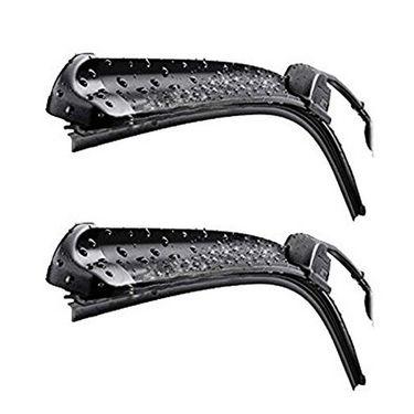 AutoStark Frameless Wiper Blades For Maruti Estilo (D)21