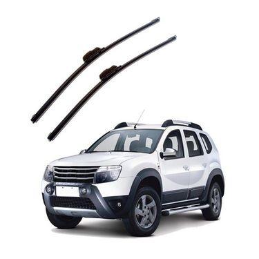 AutoStark Frameless Wiper Blades For Renault Duster (D)24