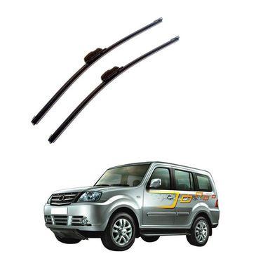 AutoStark Frameless Wiper Blades For Tata Grande (D)20