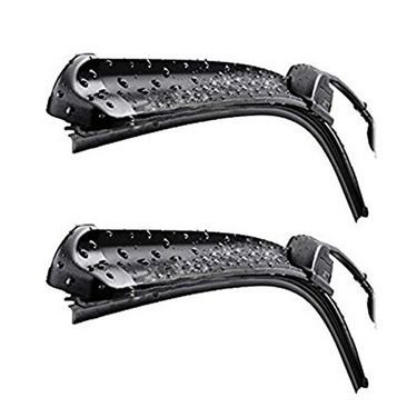 AutoStark Frameless Wiper Blades For Tata Safari (D)22