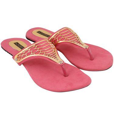 Azores Womens Pink Sandals -Azf_8Pi