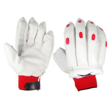 Slazenger Academy Batting Gloves - LH