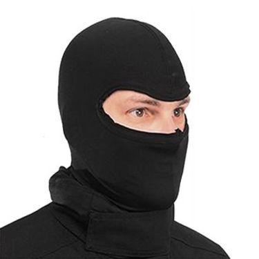 Alpinestars Balaclava Face Mask Black - Set of 2