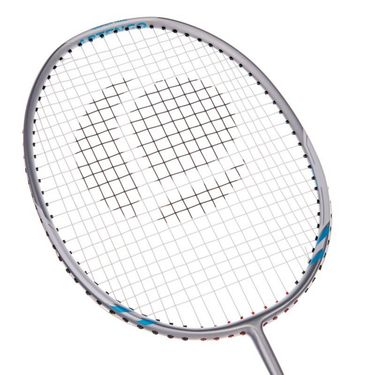 Artengo Silver Badminton Racquet  - BR750