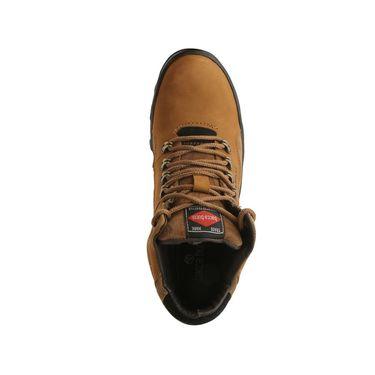 Bacca bucci Leather  Boot Bb022 _Tan