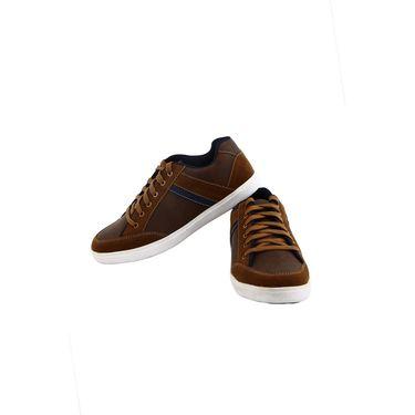 Bacca bucci Canvas  Canvas Shoes Bb001 _Brown