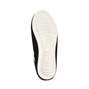 Bacca Bucci Canvas Black Casual Shoes -Bbmb3099A