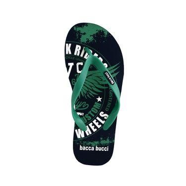 Bacca Bucci EVA Flip-Flops  Bbmd5020K -Multicolor
