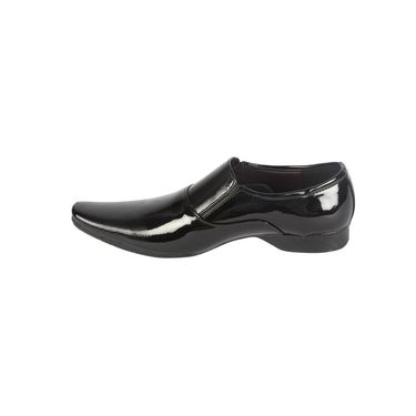 Bacca Bucci PU  Formal Shoes  Bbmf7020A -Black