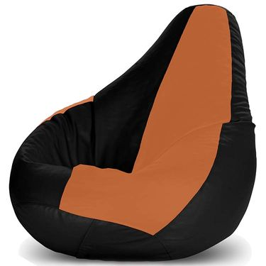 Set of-2 Storyathome_XXL Bean Bag Chair Cover Without Beans-BB_1402-1403