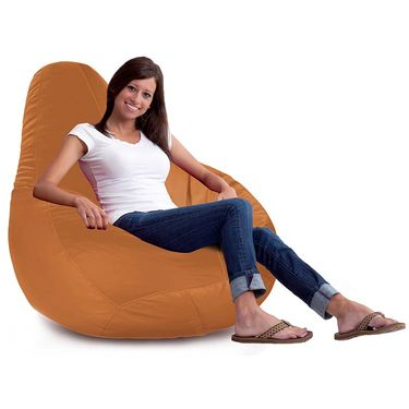 Set of-2 Storyathome_XXL Bean Bag Chair Cover Without Beans-BB_1404-1402