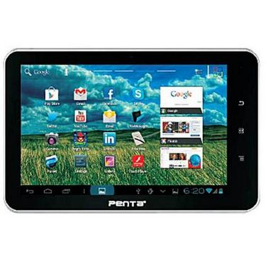 BSNL Penta T-Pad WS703C 2G Calling Tablet - Silver