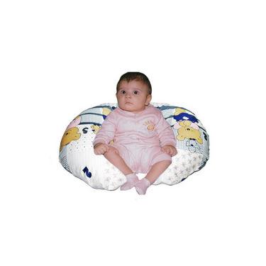 The Baby Comfy Feeding/Sitting Pillow/Cushion