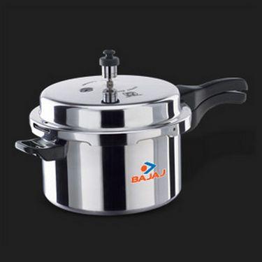 Bajaj 5 ltr Aluminium Pressure Cooker Outter Lid