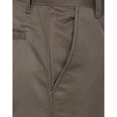 Blimey Slim Fit Cotton Chinos_Bf10 - Grey