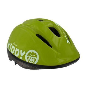 Btwin Urban Green Helmet (53-58)cm - M