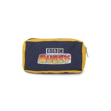 BBC Kids English Learning Kit With School Combo Yellow - Boys CB1405