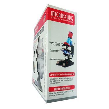 Kids Educational Microscope Kit - CMa4