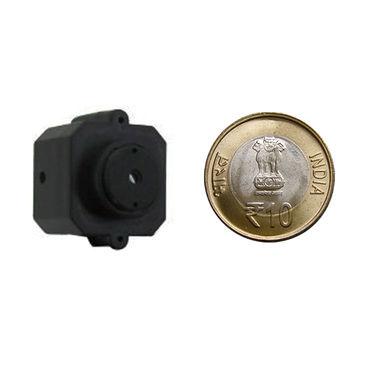 Buy Npc World S Smallest Wireless Cctv Camera Online At