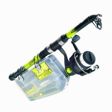 Caperlan U Fish Freswater 240