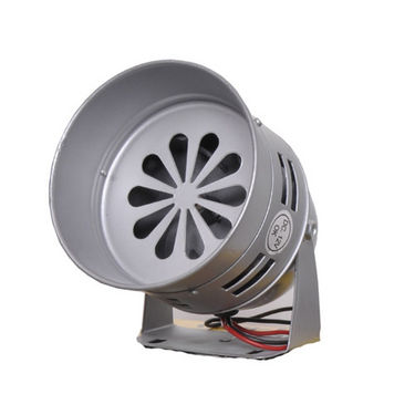 Car-Dec Motor Siren Turbo with Horn and Alarm Sound