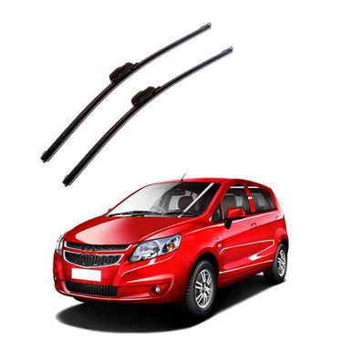 Autofurnish Frameless Wiper Blades for Chevrolet U-VA (D)22