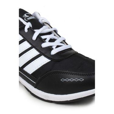 Branded Sports Shoes Art002 -Black & White