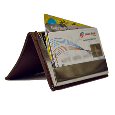 Combo of Royal Son Aviator Sunglasses + ATM Card Holder_WHAT15527
