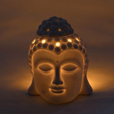 Traditional Buddha Shape Magical Light-DIDEC1559