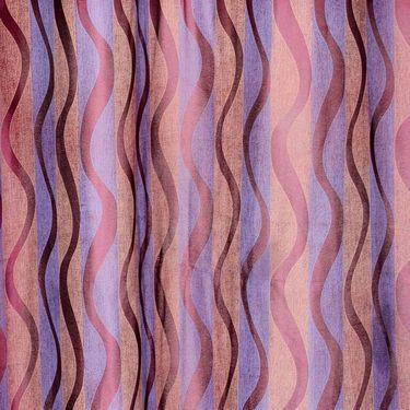 Set of 4 Printed Door curtain-7 feet-DNR_2_3024