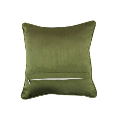 Dekor World Self Check Cushion Cover (Pack of 5)-DWCC-12-156-5