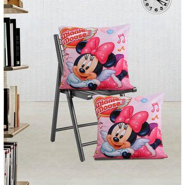 Set of 2 Dekor world Digital Cushion Cover-DWCC-24-093