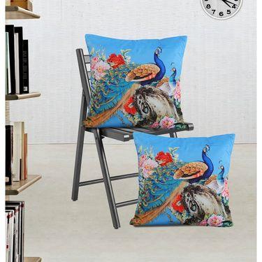 Set of 2 Dekor world Digital Cushion Cover-DWCC-24-097