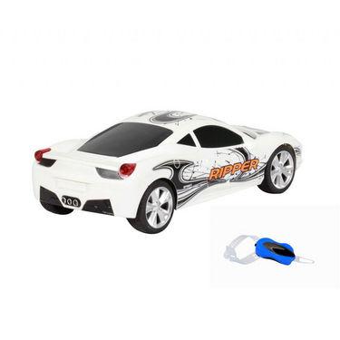 Smart Hand Motion Sensor Control RC Racing Car