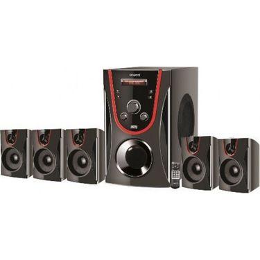 Envent 35W 5.1 HIGH 5 Hometheatre Speaker