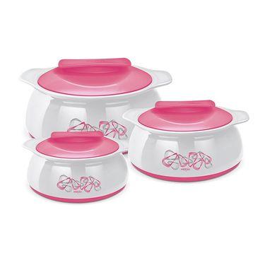 Milton Exotique Jr. Gift Set-Pink FG-THF-FTK-0244