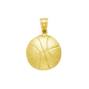 AU Gold Pendant - AUP014