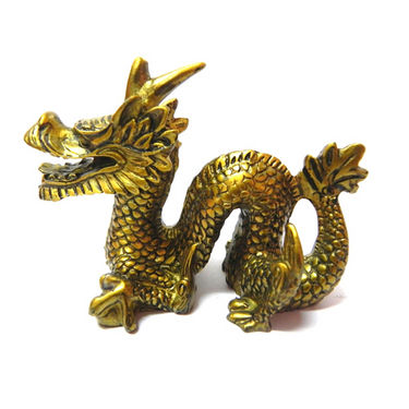 Fengshui Dragon  - For Success In Career & Business
