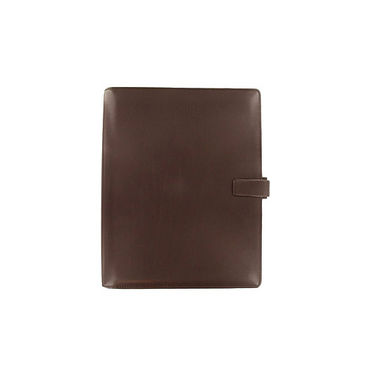 Filofax Metropol A-4 Diary - Brown