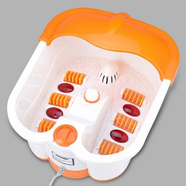 Foot Bath Spa Massager With Infrared Therapy