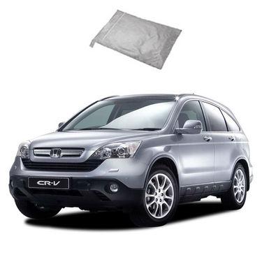 Galaxy Car Body Cover Honda CRV - Silver