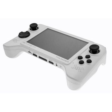 Mitashi Game In Thunder Pro - Android Kitkat OS, 5inch LCD, Quad Core CPU, Wi-Fi, Camera