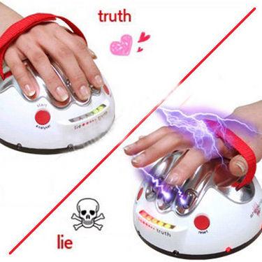 Handy Lie Detector