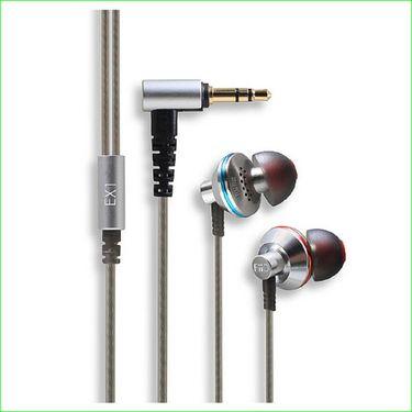 Fiio EX1 Earphone Amplifier - Silver