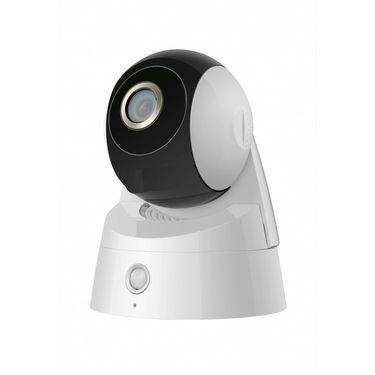 Zicom IP Wifi Home Watch Camera - White