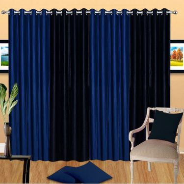 IWS Set of 4 Beautiful Door Curtain IWS-CT-1008