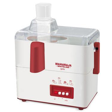 Maharaja Whiteline Gala Juicer Mixer Grinder_JX-117