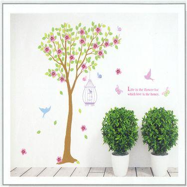 Home D�cor Living Room Wall Decal-MEJ1019